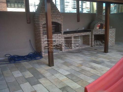 apartamento - jardim barbosa - ref: 14256 - v-14256