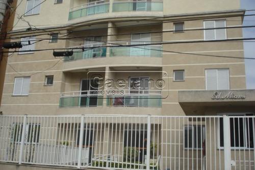 apartamento - jardim barbosa - ref: 15811 - v-15811