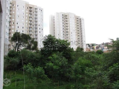 apartamento - jardim bela vista - ref: 16611 - v-16611