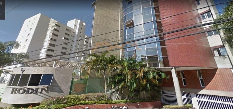 apartamento - jardim bela vista - ref: 2470 - l-4654
