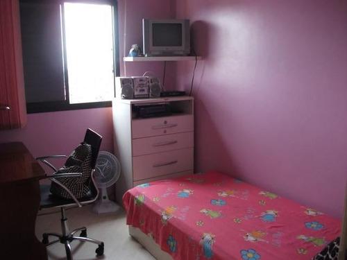 apartamento jardim bonfiglioli são paulo r$ 2.000,00 - 10125