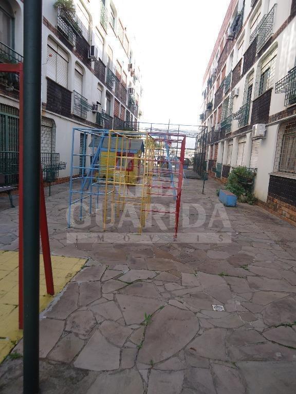apartamento - jardim botanico - ref: 138665 - v-138665