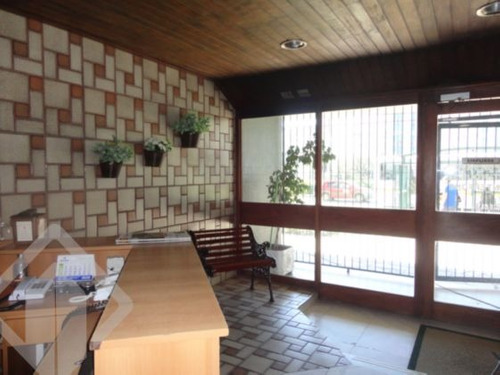 apartamento - jardim botanico - ref: 156297 - v-156297