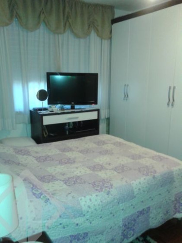 apartamento - jardim botanico - ref: 160852 - v-160852