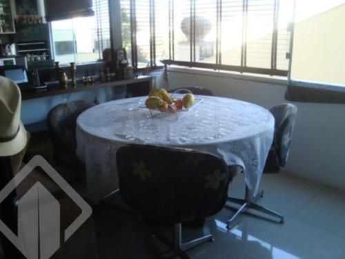 apartamento - jardim botanico - ref: 163186 - v-163186