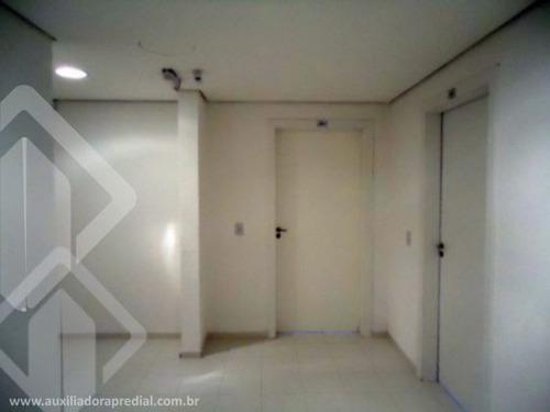 apartamento - jardim botanico - ref: 169133 - v-169133