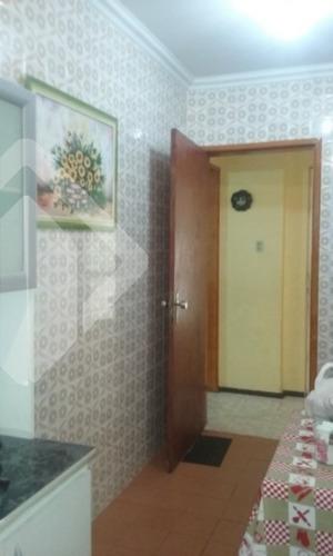 apartamento - jardim botanico - ref: 183263 - v-183263