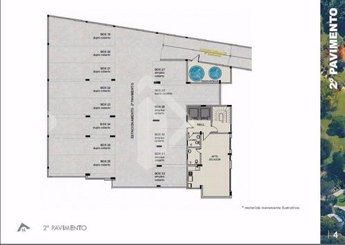 apartamento - jardim botanico - ref: 197051 - v-197051