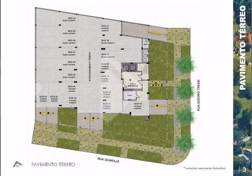 apartamento - jardim botanico - ref: 197101 - v-197101