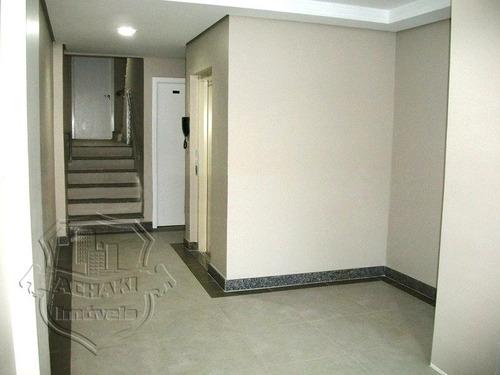 apartamento - jardim botanico - ref: 2002 - v-2002