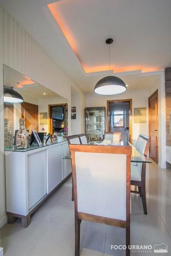apartamento - jardim botanico - ref: 218798 - v-218798