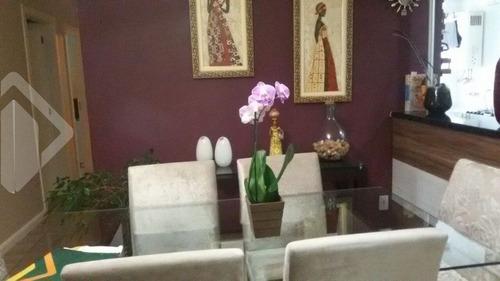 apartamento - jardim botanico - ref: 222645 - v-222645