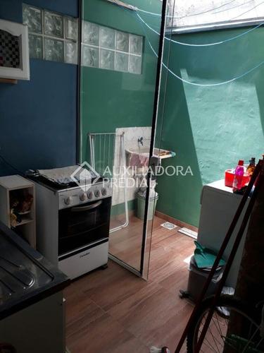 apartamento - jardim botanico - ref: 252371 - v-252371