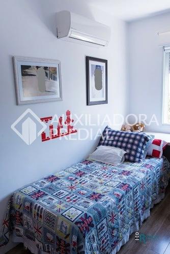 apartamento - jardim botanico - ref: 253393 - v-253393