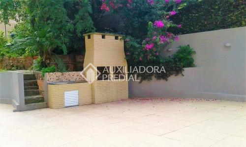apartamento - jardim botanico - ref: 254128 - v-254128