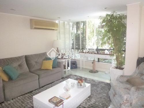apartamento - jardim botanico - ref: 254492 - v-254492