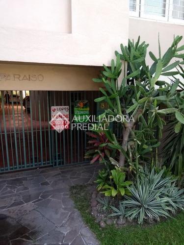 apartamento - jardim botanico - ref: 254642 - v-254642