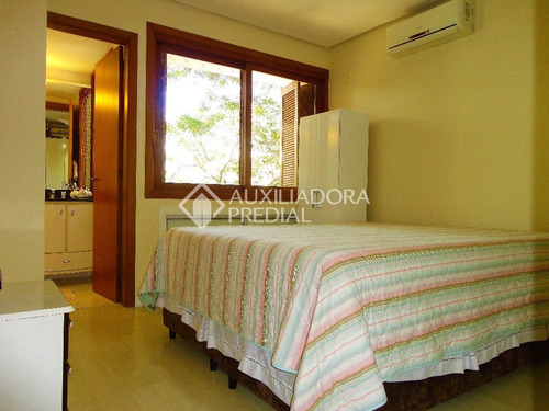 apartamento - jardim botanico - ref: 255850 - v-255850