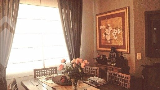 apartamento - jardim botanico - ref: 569 - v-569