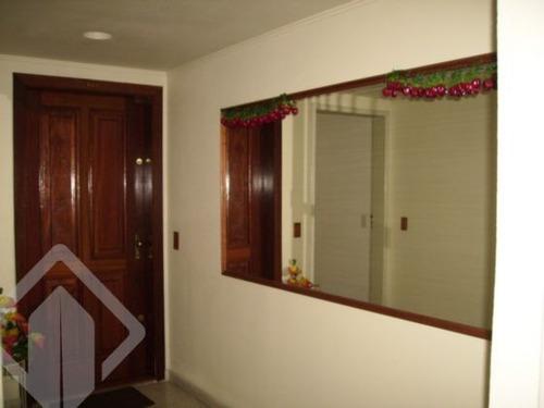 apartamento - jardim botanico - ref: 95819 - v-95819