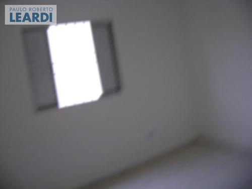 apartamento jardim caiubi - itaquaquecetuba - ref: 420938