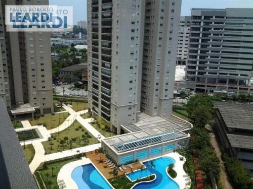 apartamento jardim campo grande - são paulo - ref: 441441