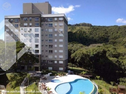 apartamento - jardim carvalho - ref: 178313 - v-178313