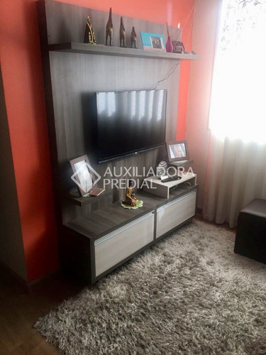 apartamento - jardim carvalho - ref: 19459 - v-19459