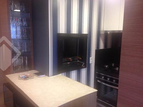 apartamento - jardim carvalho - ref: 195535 - v-195535