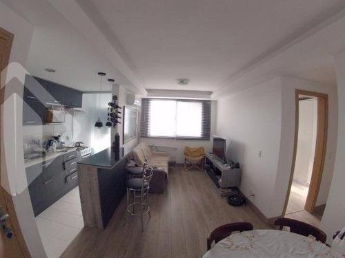 apartamento - jardim carvalho - ref: 199255 - v-199255