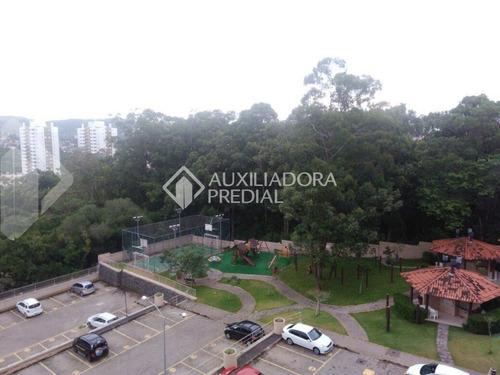 apartamento - jardim carvalho - ref: 206854 - v-206854