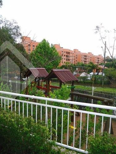 apartamento - jardim carvalho - ref: 214071 - v-214071