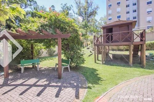 apartamento - jardim carvalho - ref: 237183 - v-237183