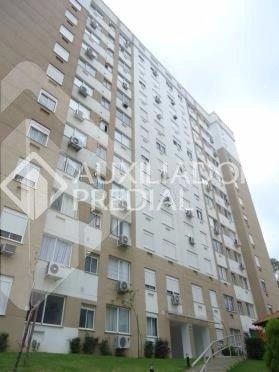 apartamento - jardim carvalho - ref: 241483 - v-241483