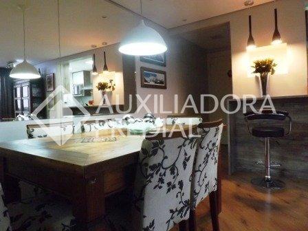 apartamento - jardim carvalho - ref: 242879 - v-242879