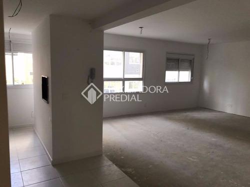 apartamento - jardim carvalho - ref: 243823 - v-243823