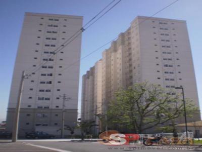 apartamento - jardim castelo - 1000