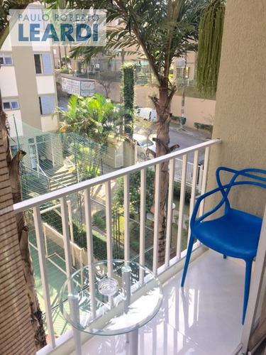apartamento jardim celeste - são paulo - ref: 435369