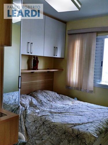 apartamento jardim celeste - são paulo - ref: 507772
