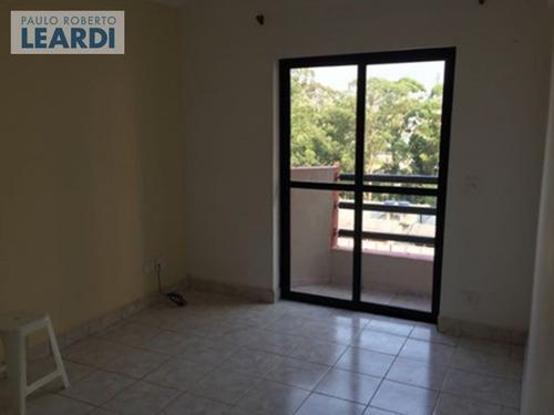 apartamento jardim celeste - são paulo - ref: 508111