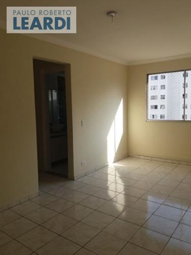 apartamento jardim celeste - são paulo - ref: 508115