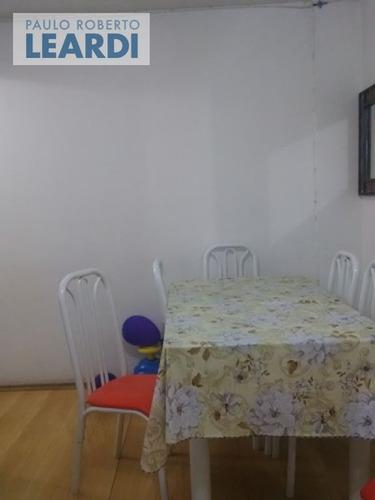 apartamento jardim celeste - são paulo - ref: 508123
