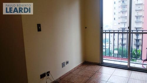 apartamento jardim celeste - são paulo - ref: 537635