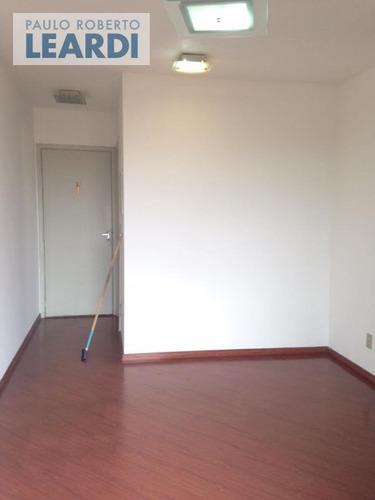 apartamento jardim celeste - são paulo - ref: 545100