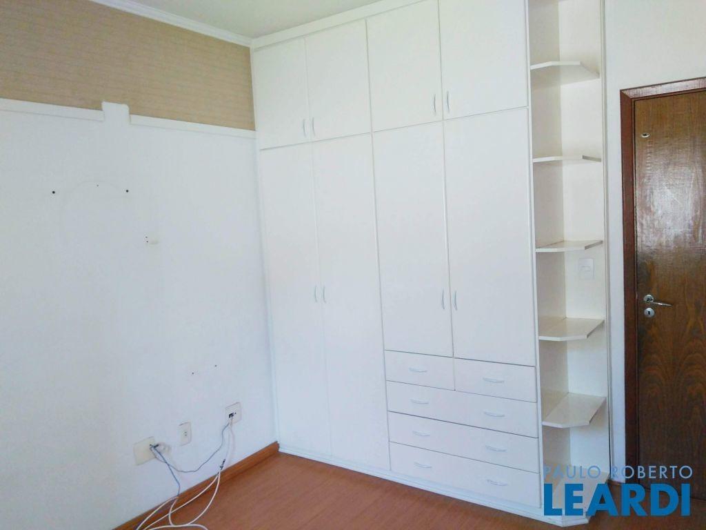 apartamento - jardim chapadão - sp - 587784