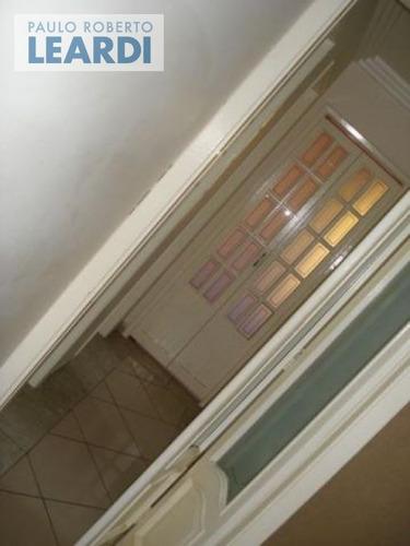 apartamento jardim clímax - são paulo - ref: 441377