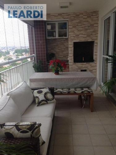 apartamento jardim consórcio - são paulo - ref: 492577