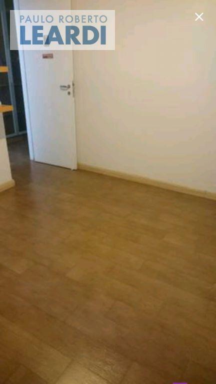 apartamento jardim consórcio - são paulo - ref: 540924