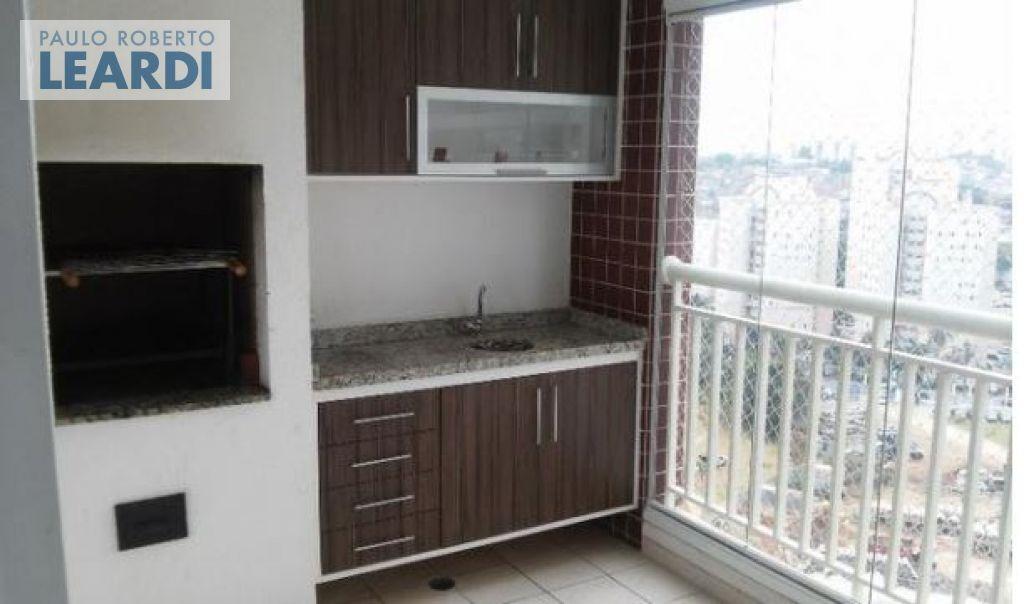 apartamento jardim consórcio - são paulo - ref: 544146