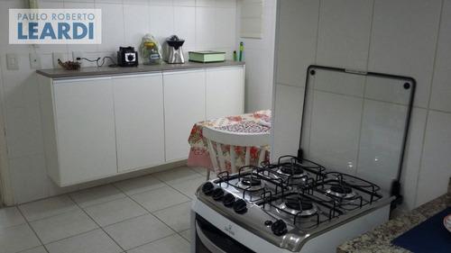 apartamento jardim consórcio - são paulo - ref: 554196